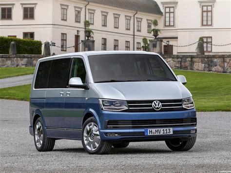 T4 Multivan Lackieren by Fotos De Volkswagen Multivan Generation Six T6 2015 Foto 2