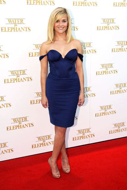 Dress Cewek Jeny Dress reese witherspoon foto gambar