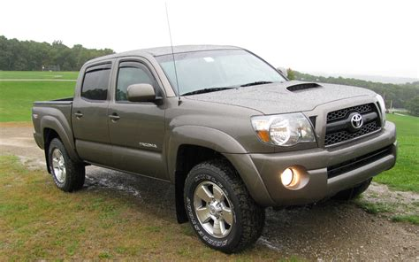 Toyota Trd Tacoma Toyota Tacoma Trd Photos Reviews News Specs Buy Car