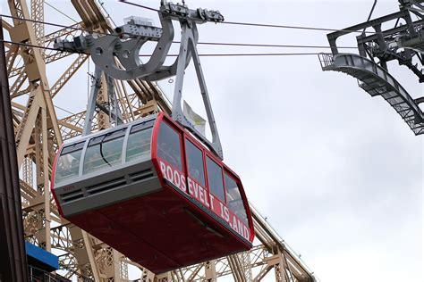 queensbridge motors roosevelt island tramway