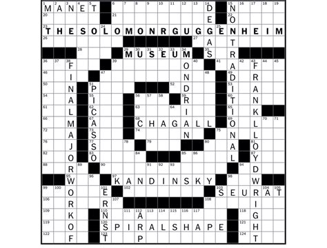 groundhog day director crossword how to solve the new york times crossword crossword