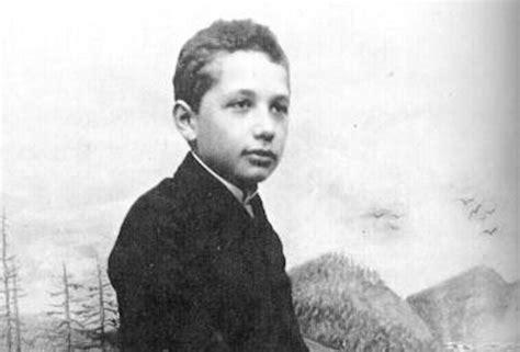 biography of albert einstein as a child what was albert einstein like as a kid