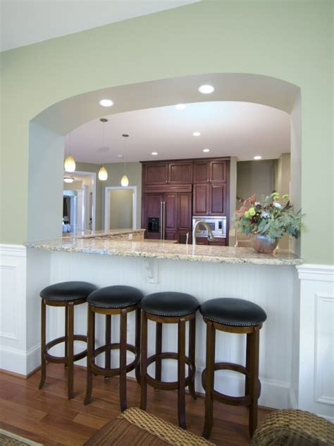 kitchen pass through ideas 165 best images about passthrough ideas on columns breakfast bars and living rooms