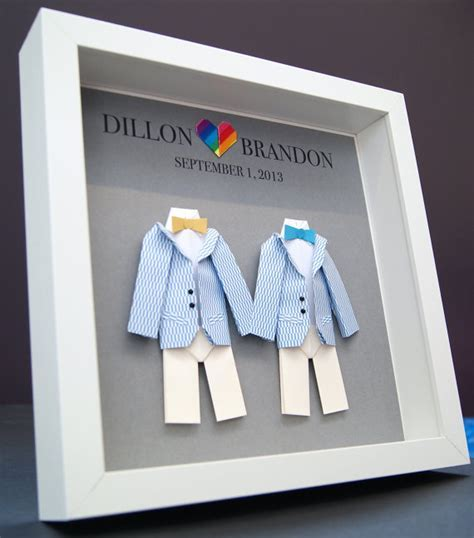 Fun Gay Wedding Gifts for Same Sex Couples   Pridezillas
