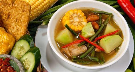 cara membuat infused water sayur cara membuat sayur asem enak dan segar sipendik