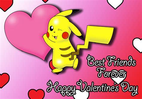 pikachu valentines day pikachu card