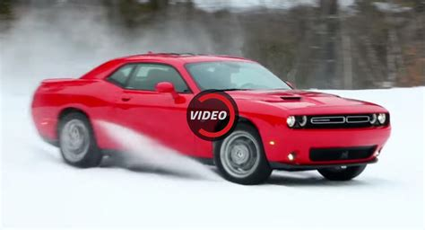 2017 Dodge Challenger Hp by 2017 Dodge Challenger Gt Awd Hp 2018 Dodge Reviews