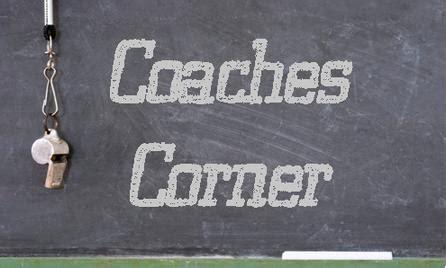 coachs corner