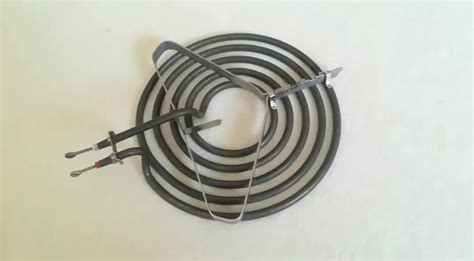 high corrosion resistance incoloy electric stove coil