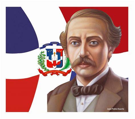 biografia corta de juan pablo duarte rep 250 blica dominicana celebra d 237 a natalicio de juan pablo
