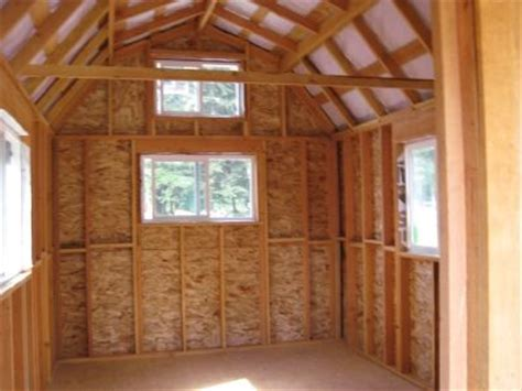 tall gambrel shed     gambrel shed plans shed