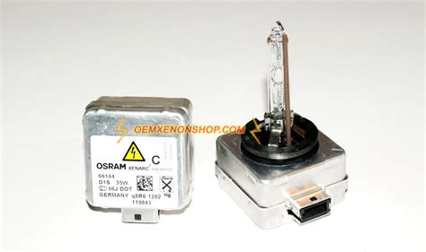 Hid Osram Xenarc Headl Grand Vitara Osram Genuine 6000k lincoln navigator hid headlight xenon original ballast