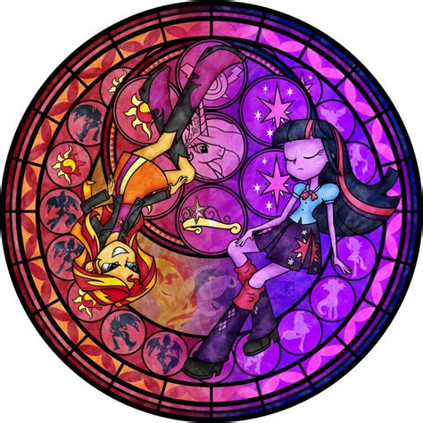 mlp nightmare moon stained glass 93 best mlp artworks 7 images on pinterest my little