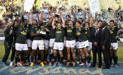 boks shook  rugby world