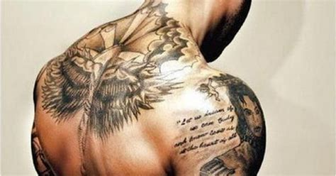 back and sleeve tattoo ideas for men best tattoo ideas for