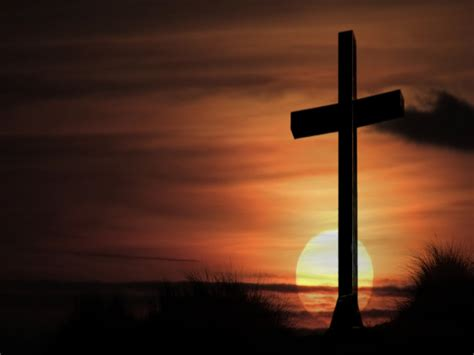 Cross Wallpapers For Desktop Free Christian Wallpapers Cross Powerpoint Backgrounds