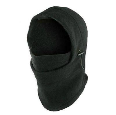 New Balaclava Polar Masker Thermal 6 In 1 Multifungsi ob new 6 in 1 balaclava swat ski mask thermal fleece for my closet juxtapost