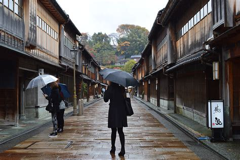 small town japan   kansais  charming villages