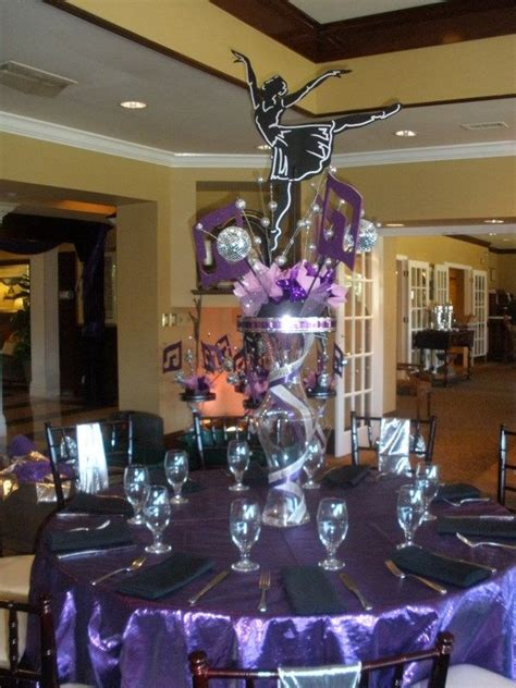 dance themed events bat mitzvah ideas dance theme google search madeline s