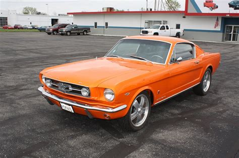 1965 mustang gt fastback for sale 1965 mustang fastback gt