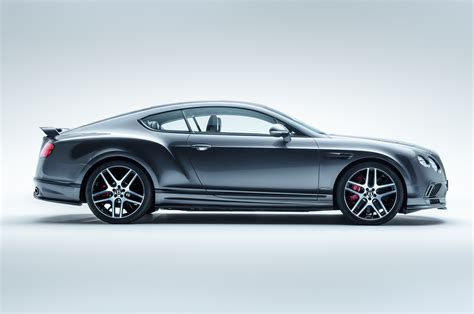 2017 bentley continental supersports pumps out 700 hp