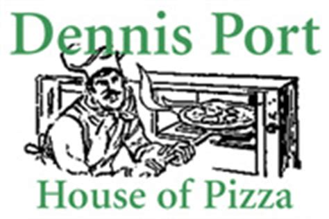 dennisport house of pizza dining guide to cape cod restaurants