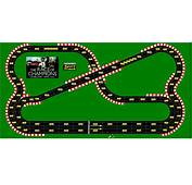 Special Track Layouts For Specific Purposes  Slot Cars