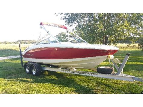 chaparral boats for sale in ohio chaparral 216 ssi boats for sale in medina ohio