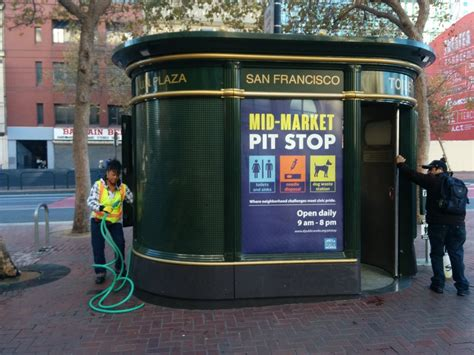 public bathrooms in san francisco thousands sign petition demanding 10 new public restrooms