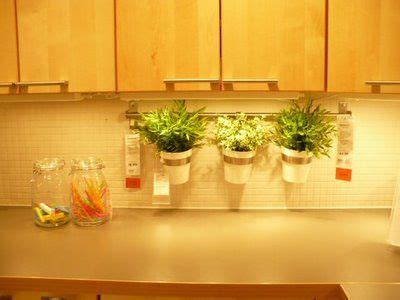 Kitchen Grow Lights Kitchen Herb Garden Home
