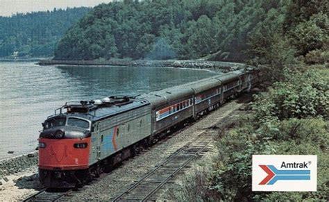 are amtrak trains comfortable amtrak postcards at vistadome com