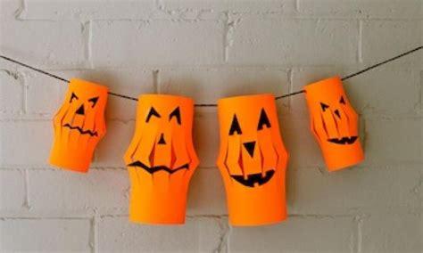 Paper Lantern How To Make - make paper lanterns kidspot
