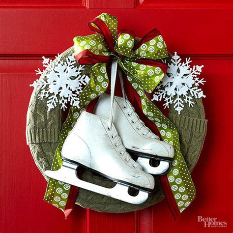 christmas crafts diy christmas wreaths landeelu com