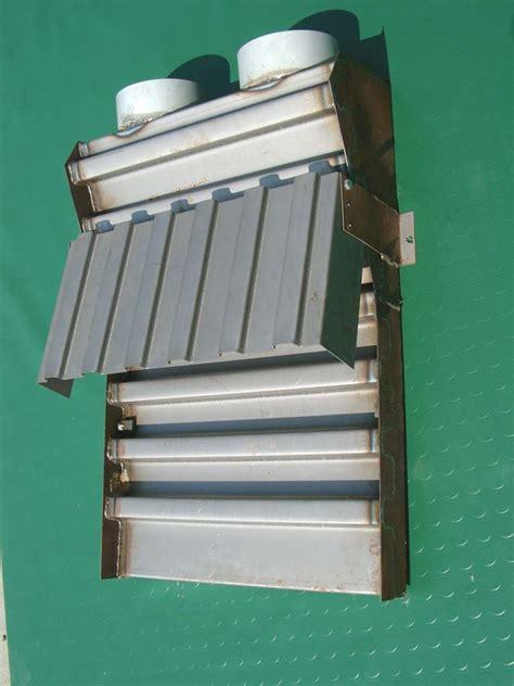 scambiatore di calore per camino nuova pagina 4