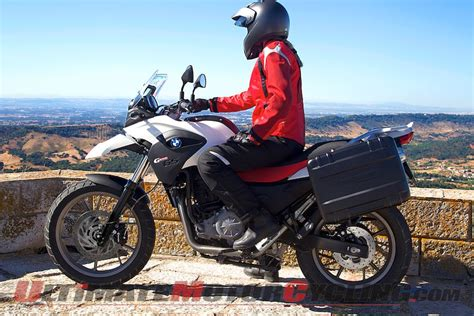 2011 BMW G 650 GS   Preview   Ultimate MotorCycling Magazine