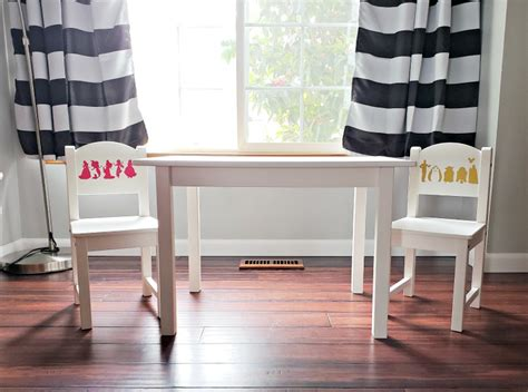 sundvik chair ikea hack sundvik kid s table chairs simply darr