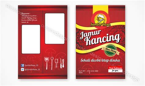 desain kemasan snack desain kemasan snack sumber rasa jasa desain grafis jogja