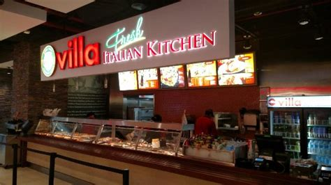 Villa Italian Kitchen by 2 Picture Of Villa Italian Kitchen Miami Tripadvisor