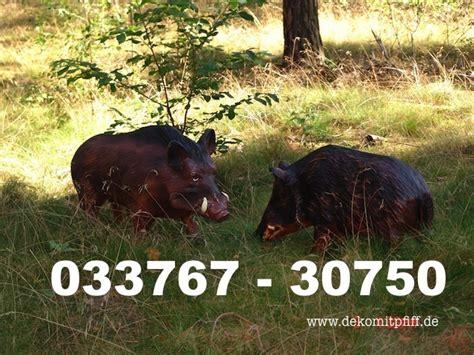 gartendeko niedersachsen deko schweine f 252 r ihren garten
