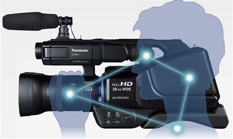 Cashback Panasonic Camcorder Hc Mdh2 Hc Mdh2 Datascript panasonic hc mdh2 avchd shoulder mount camcorder
