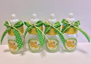 King Favors by King Baby Shower Baby Bottles Favors By Marshmallowfavors