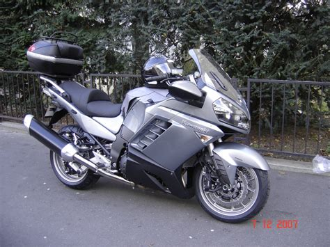 Moto Scout Yamaha by Moto Kawasaki 1000 Gtr Occasion