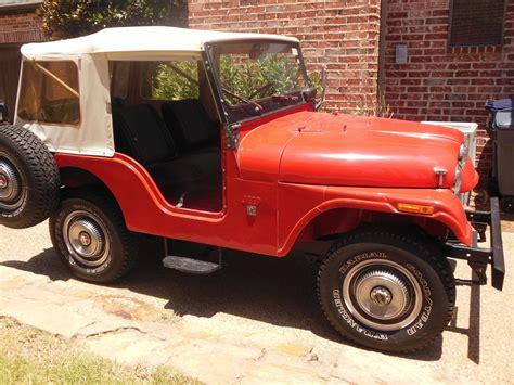jeep status 1971 cj 5 lewisville tx status unknown ewillys