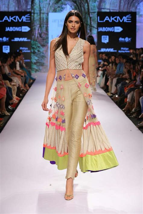 Fashion Week Biba 2 by Arpita Mehta Lakme Fashion Week 2015 Summer Resort 1