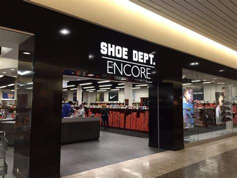 shoe department shoe dept encore shoe stores 4800 golf rd eau