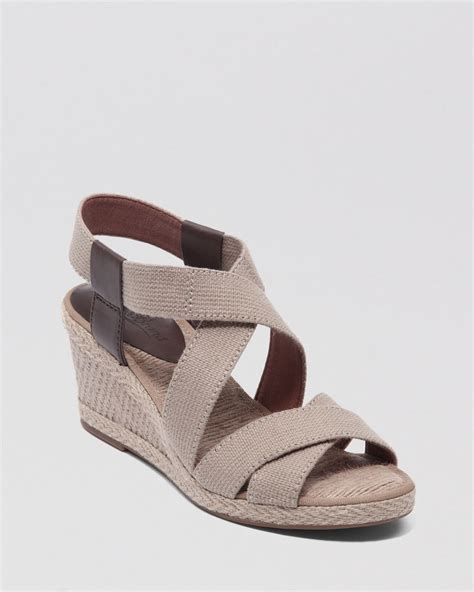 lucky brand wedge sandals lucky brand espadrille platform wedge sandals keane in