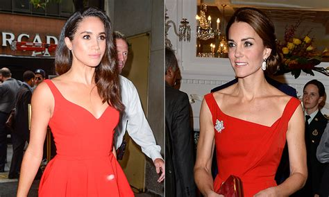 Vs Katee by Prince Harry Introduces Meghan Markle To Kate