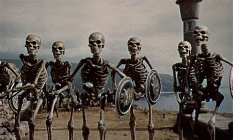 The Argonauts jason and the argonauts skeletons www imgkid the
