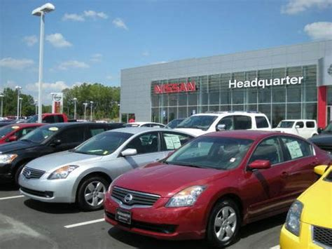 headquarter nissan headquarter nissan car dealership in columbus ga 31904