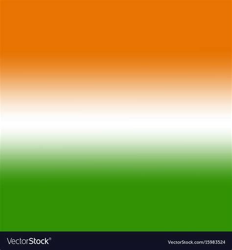 tri color indian flag tricolor background wallpaper vector image
